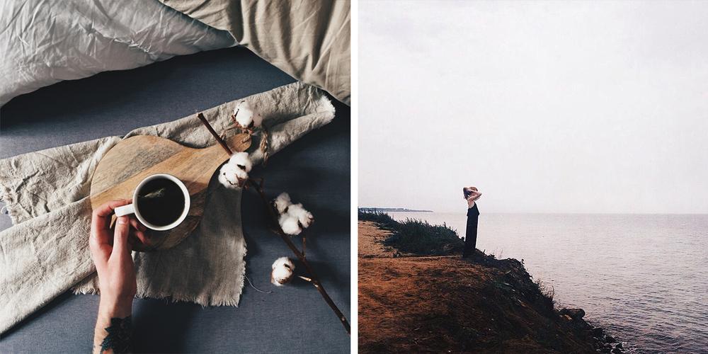 Cozy teatime with my man.                                                 Oh wie sehr ich das Rauschen des Meeres vermisse. Hoffentlich hören wir uns bald                                                                         wieder. 📷 @fraeulein.liebe