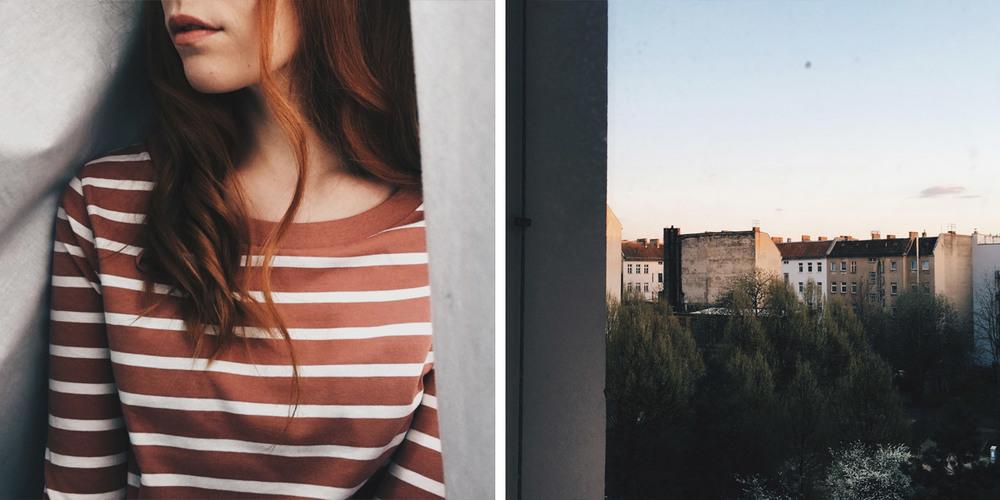 🌷                                                                      Na da steht man doch gerne auf. ☀️ #sunnyberlin