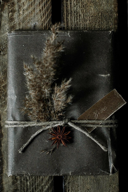 geschenkverpackung-weihnachten-granit-wachspapier-5