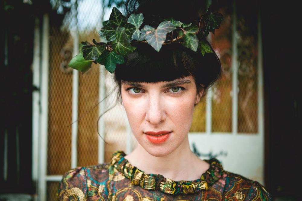 Amy Merrick, Florist & Stylist