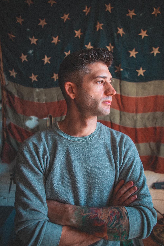 Aaron Ruff, Designer