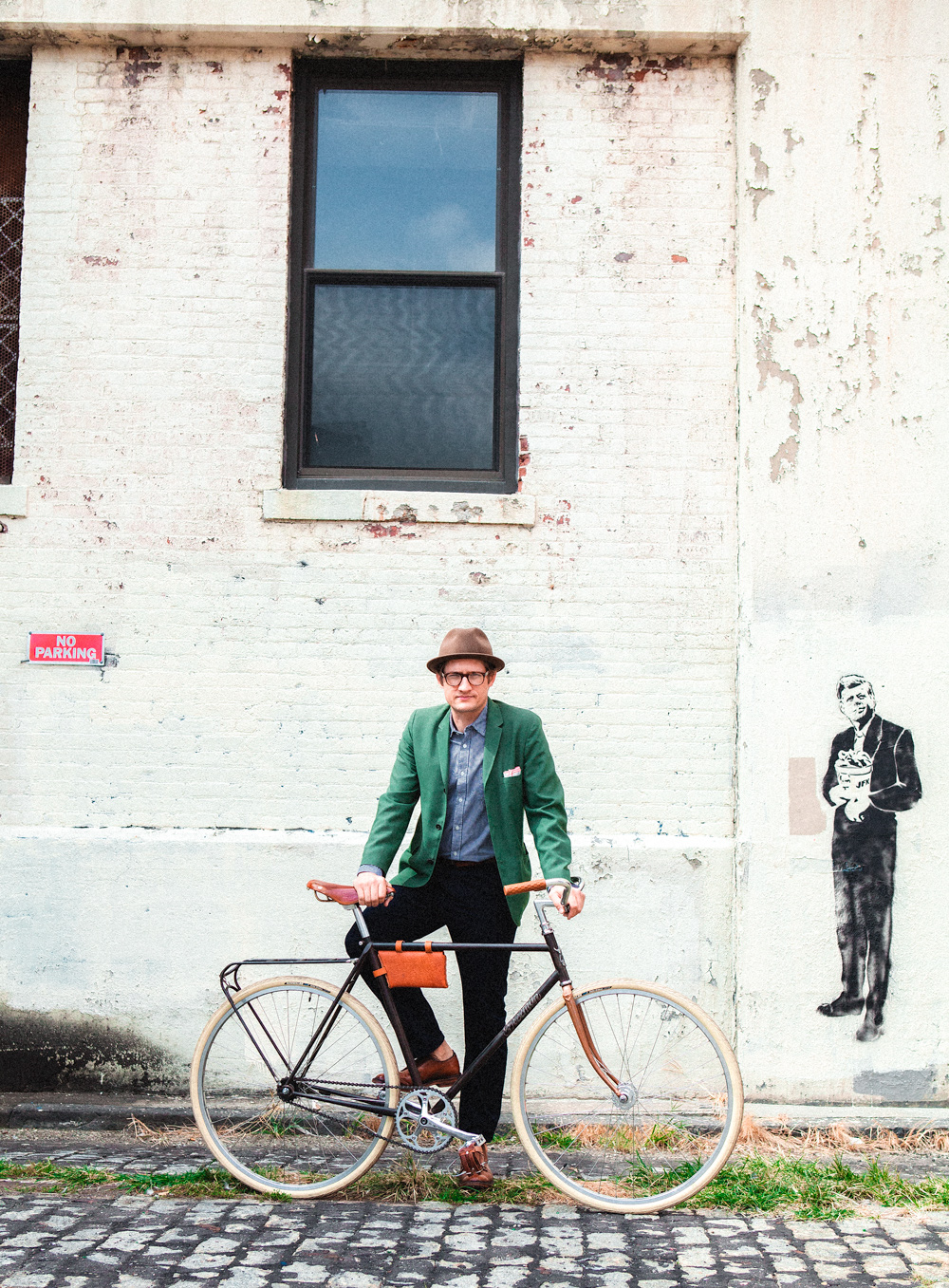 Kirkland Bray, Artist & Designer