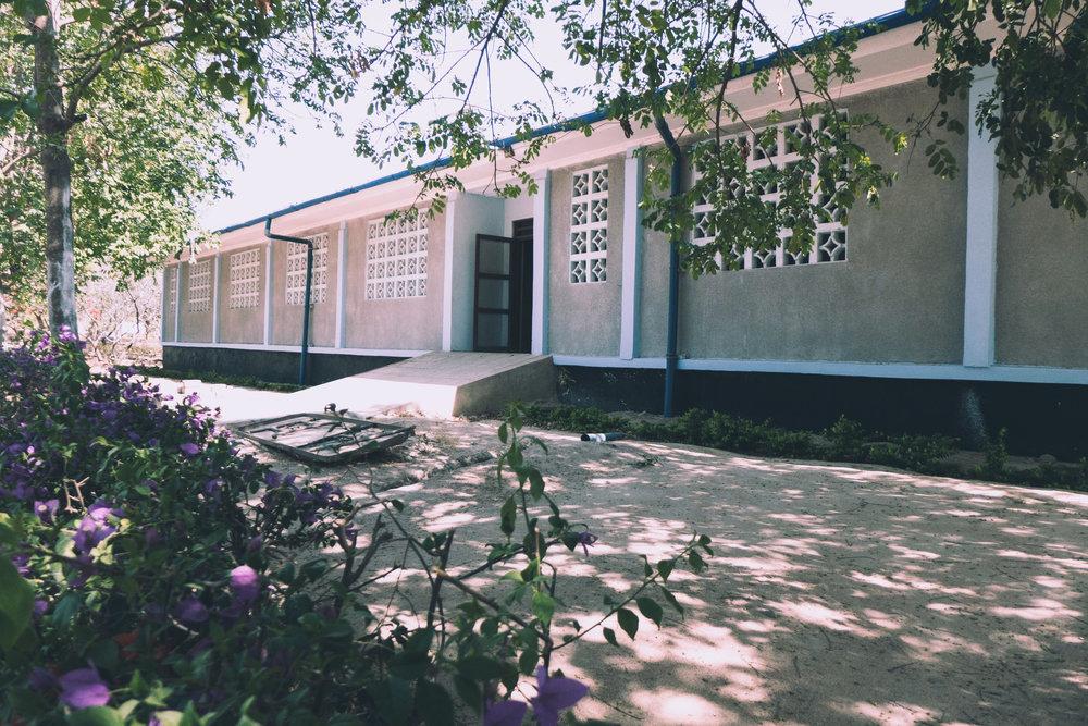 Tanzania_cafeteria remodel.jpg