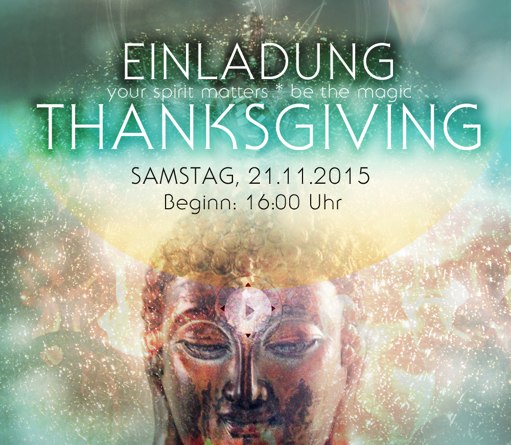 Yoga Baden Thanksgiving Feier - GRATIS EVENT