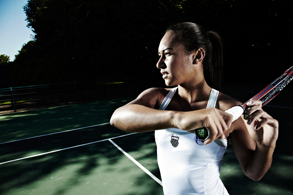Heather Watson for ScorchLondon/StatOil