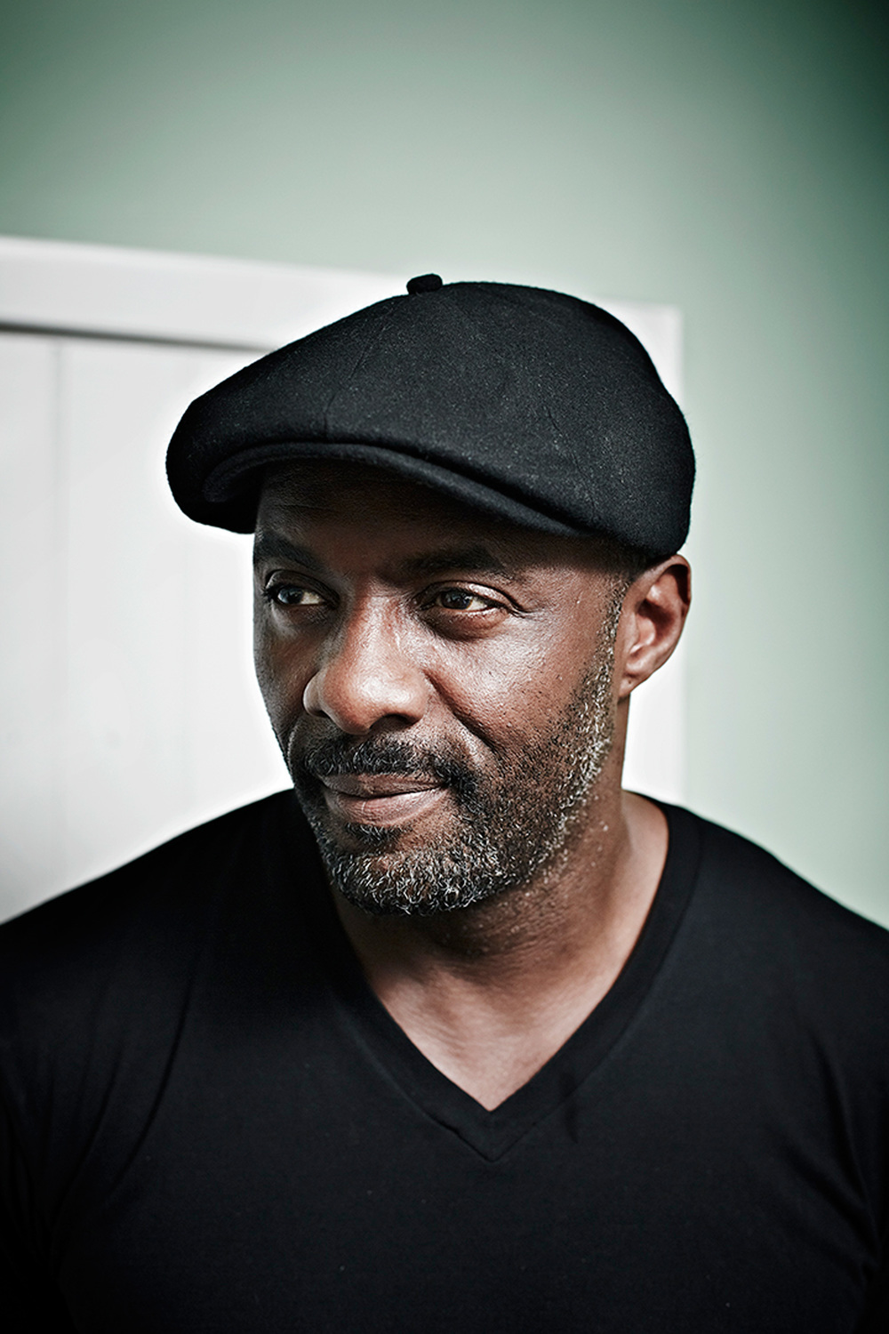 Idris Elba for BAFTA