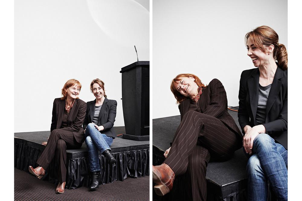 Piv Bernth/Sofie Gåbøl for BAFTA