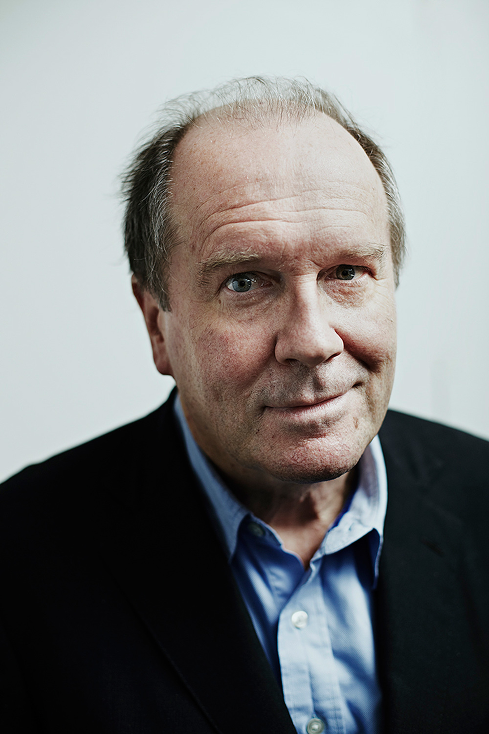 William Boyd for BAFTA