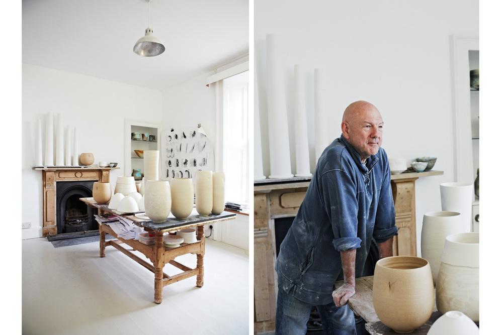 Jack Doherty - Ceramicist