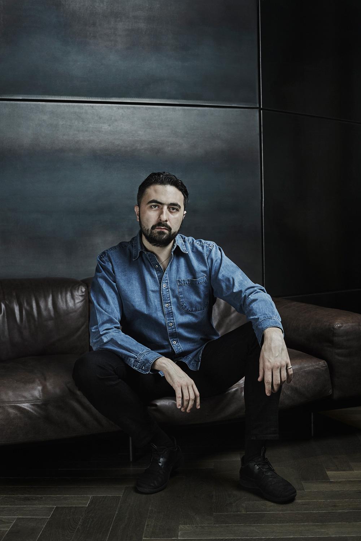 Mustafa Suleyman