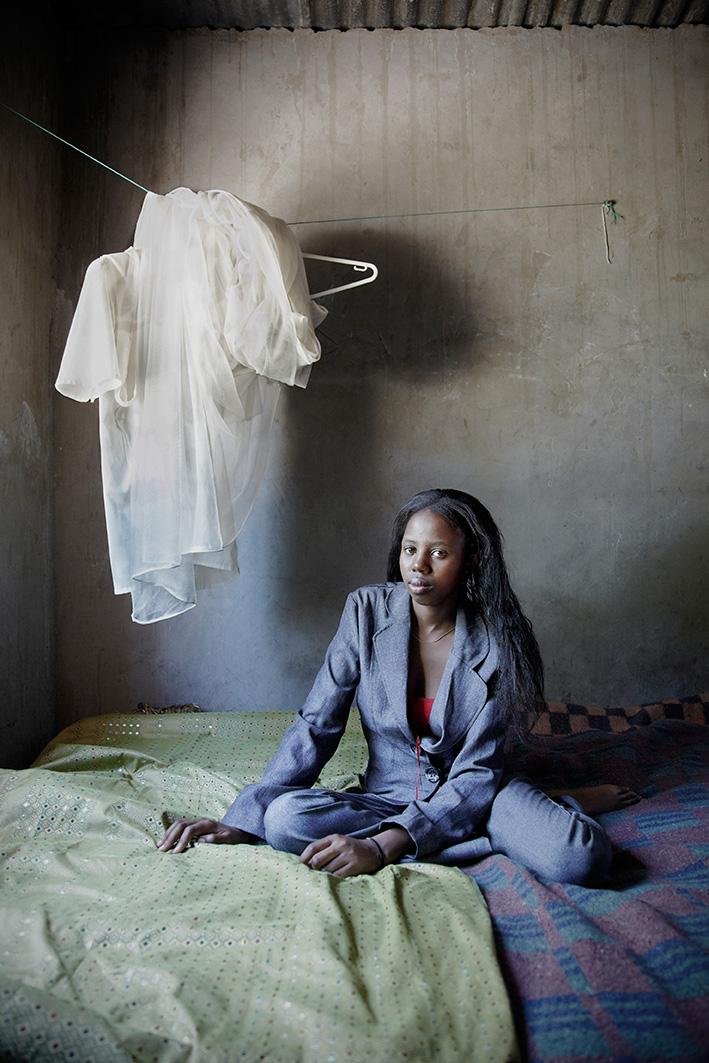 Fatuma for Camfed International
