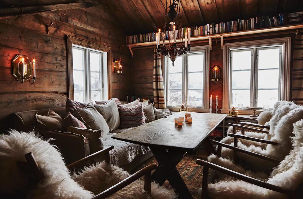 Eva's Cabin - Litlestøl
