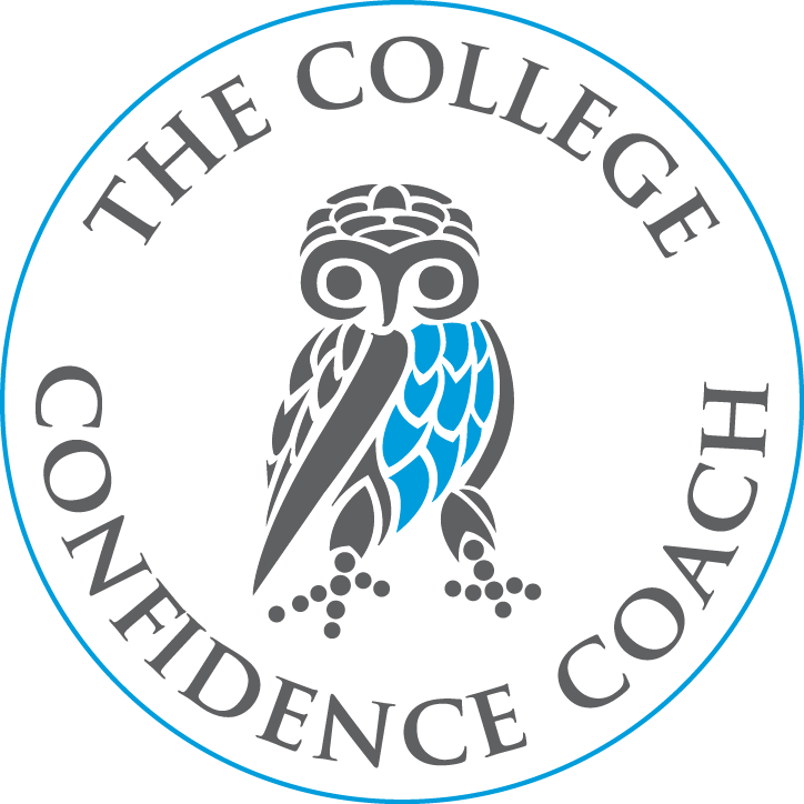 The College Confidence Coach