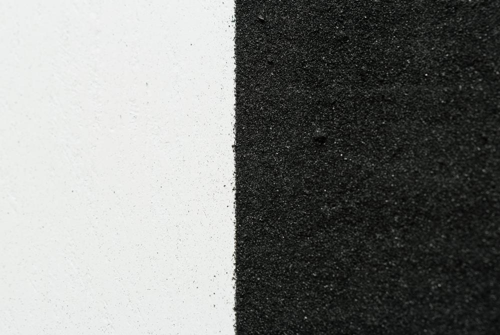 graphite field edge detail