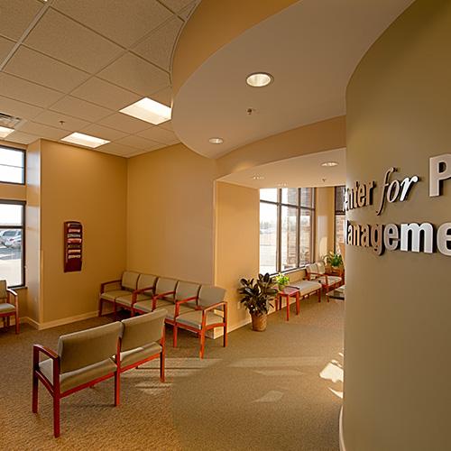 CENTER FOR PAIN MANAGEMENT - BAXTER, MN