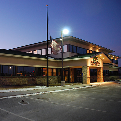 MID MINNESOTA FEDERAL CREDIT UNION
