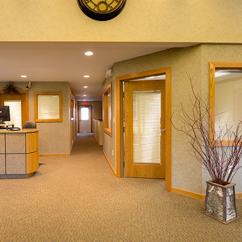 MID MINNESOTA FEDERAL CREDIT UNION - PEQUOT