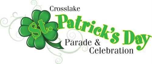 Crosslake St. Patrick's Day Parade