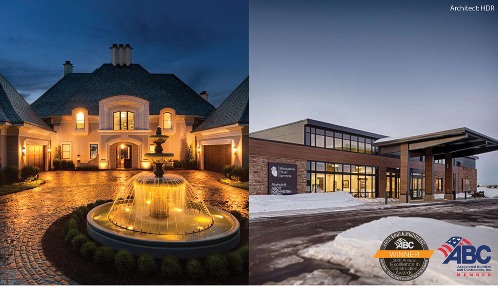 Nor-Son becomes most award-winning Associated Builders and Contractors Merit Shop in nation