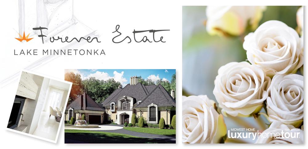 Forever Estate on Lake Minnetonka