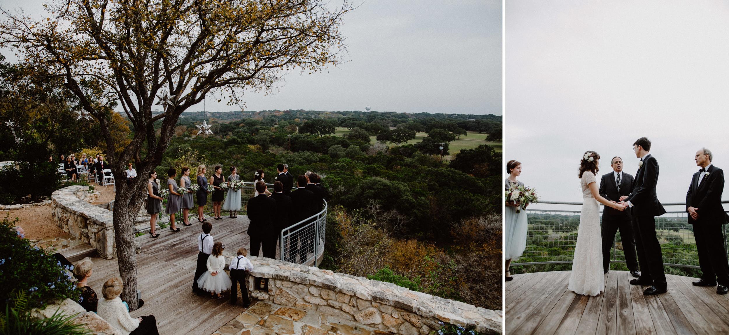 San Antonio Home Wedding 3