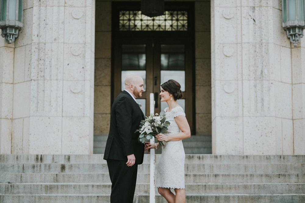 austin courthouse wedding