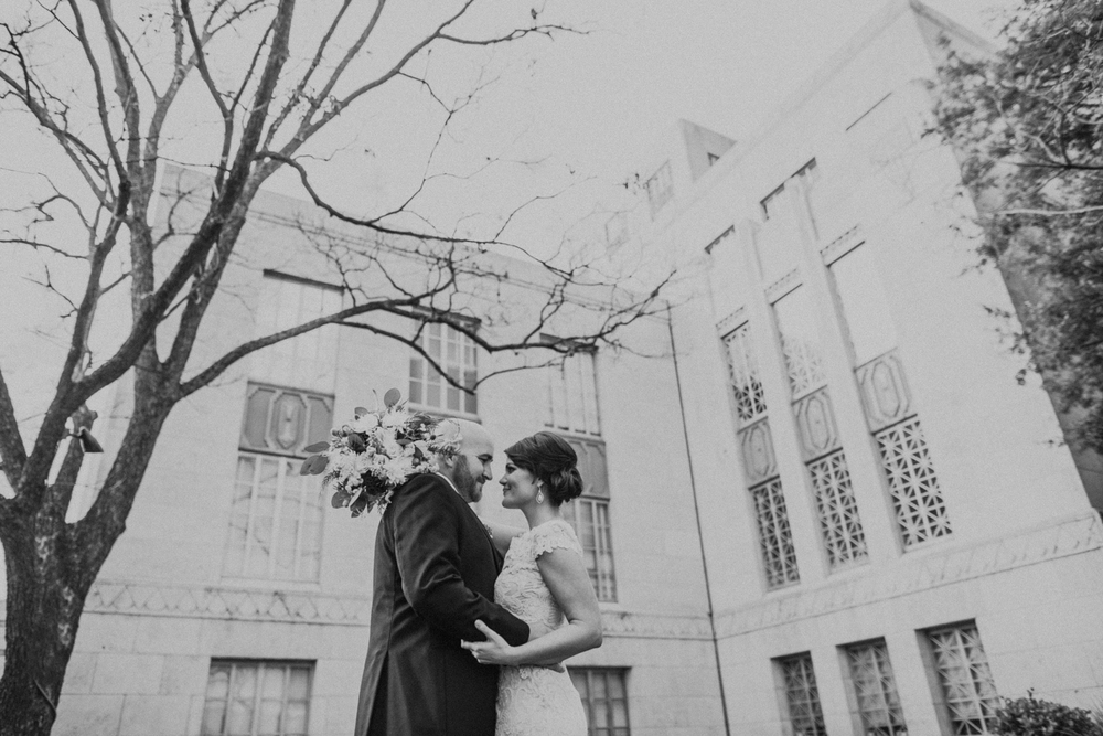 courthouse wedding austin