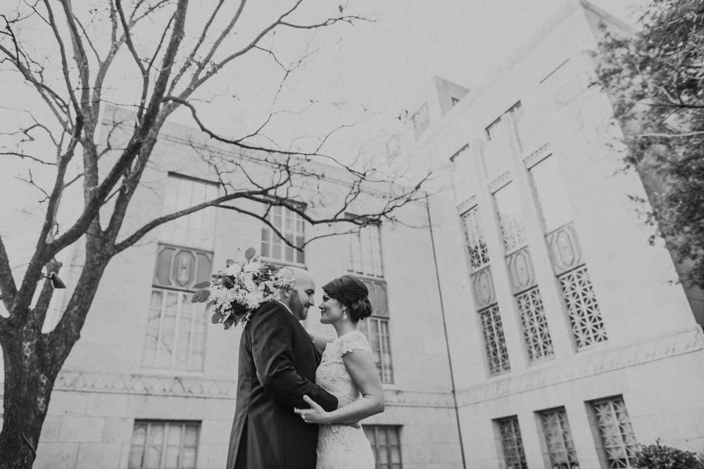 courthouse wedding austin