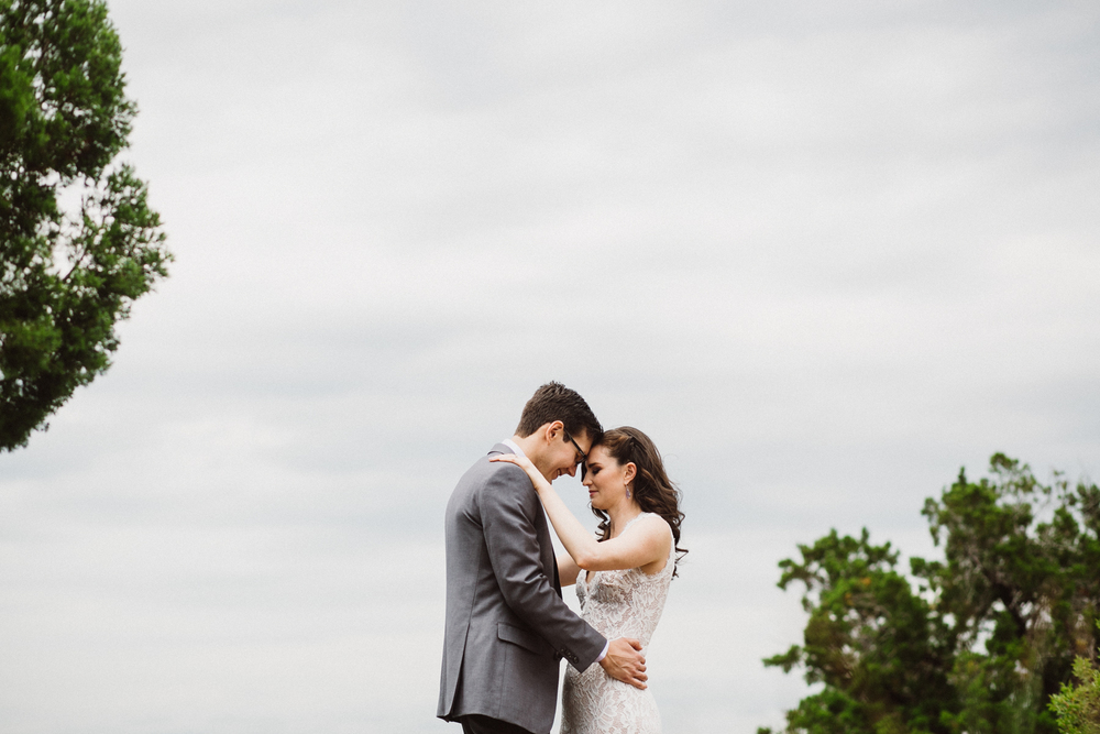 austin elopement session