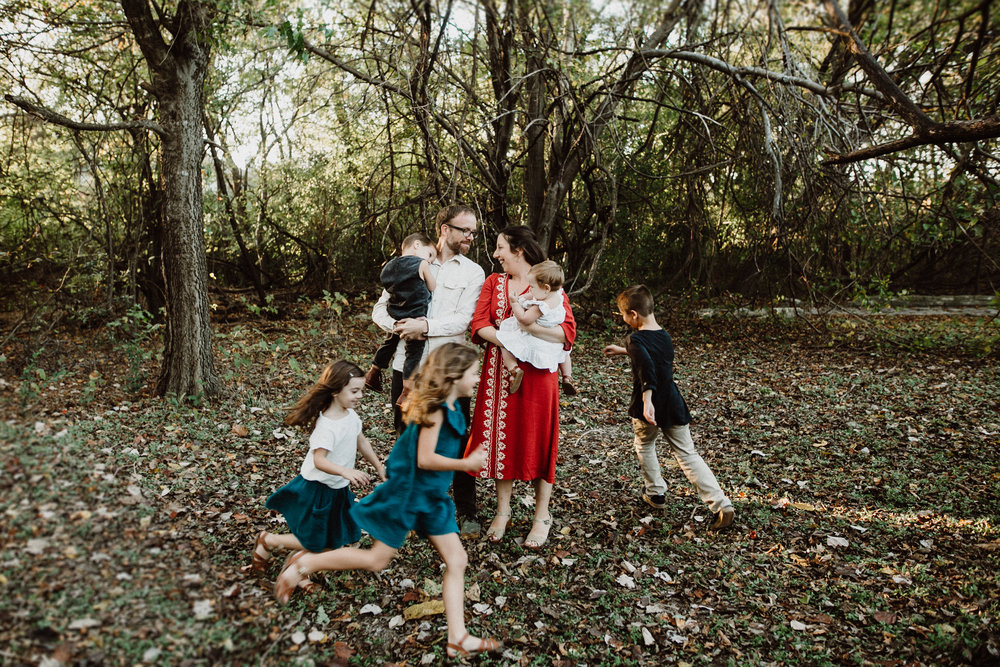 austin photographer family portraits