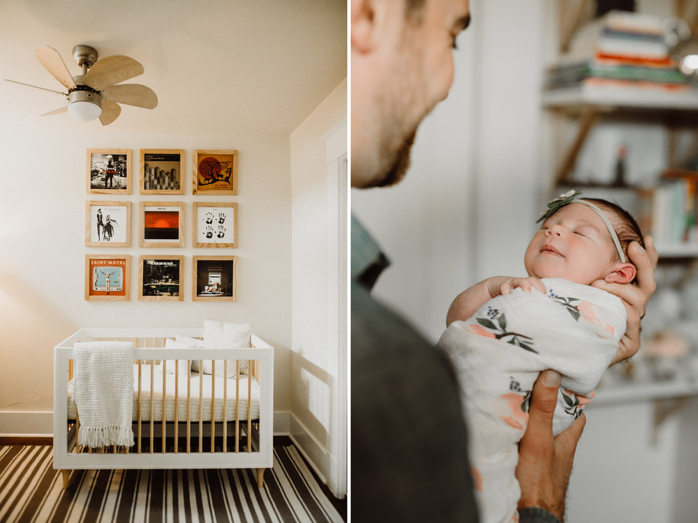 San antonio newborn session