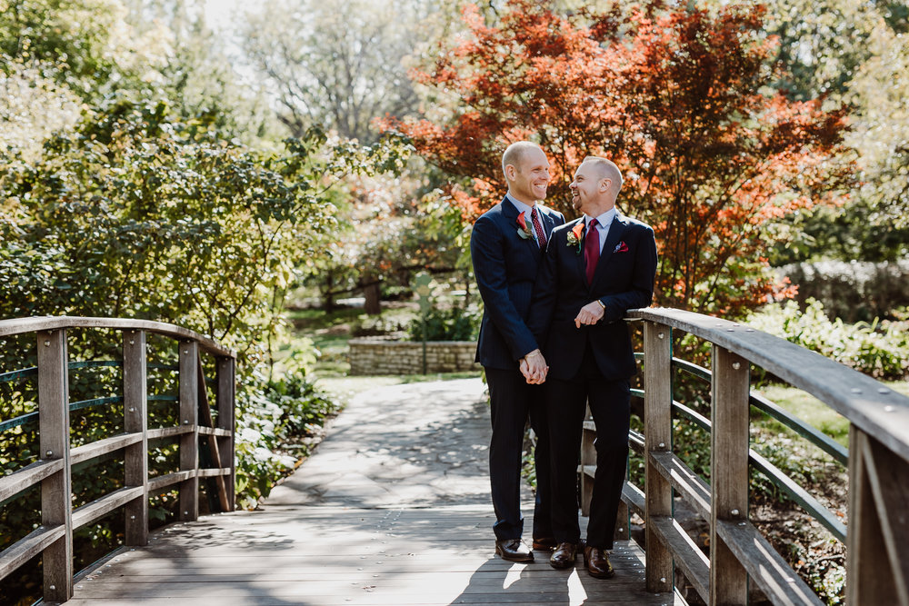 same sex wedding in ft worth
