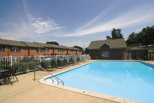 Willow Pointe Apartment Community, Hendersonville, TN
