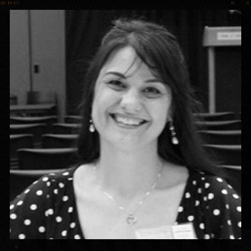 Beth Brousil   Secretary 2014