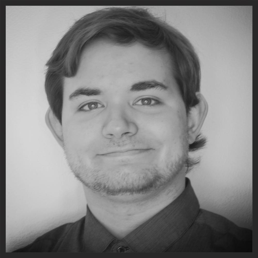 Charles Huth   AIGA Student Group Member