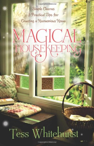A charming collection of recipes, rituals and practical tips to create a harmonious home.