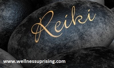 Spring equinox Reiki I and II Practitioner class - $439.00 March 24-25, 2018