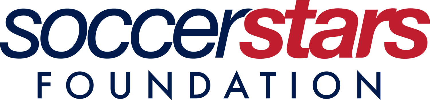 Soccer Stars Foundation