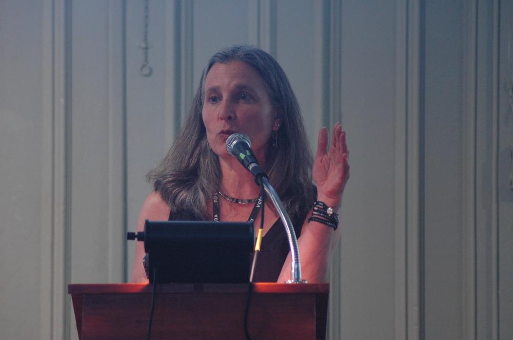 Special Guest Author Ellen Lesser