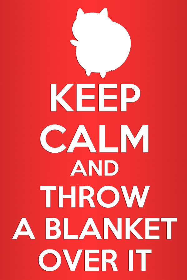 Image source: http://knowyourmeme.com/photos/543329-keep-calm-and-carry-on