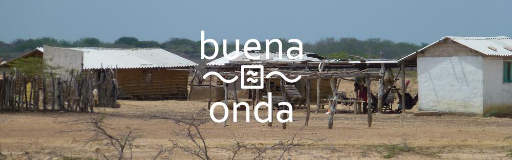 Wayuu Rancherias Buena Onda