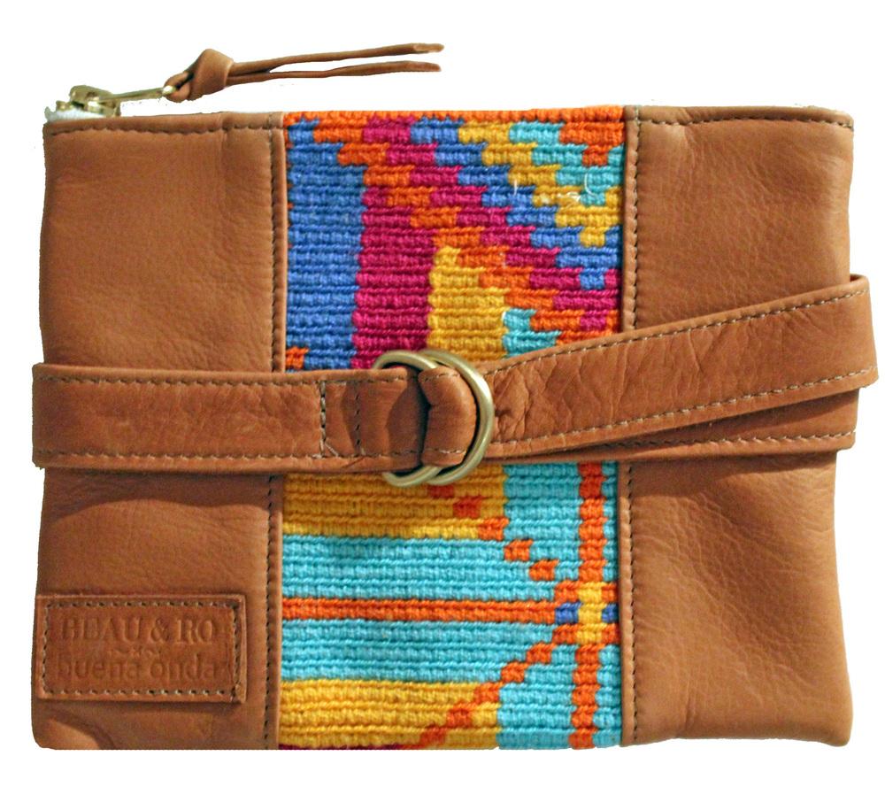 Wayuu Fanny Pack