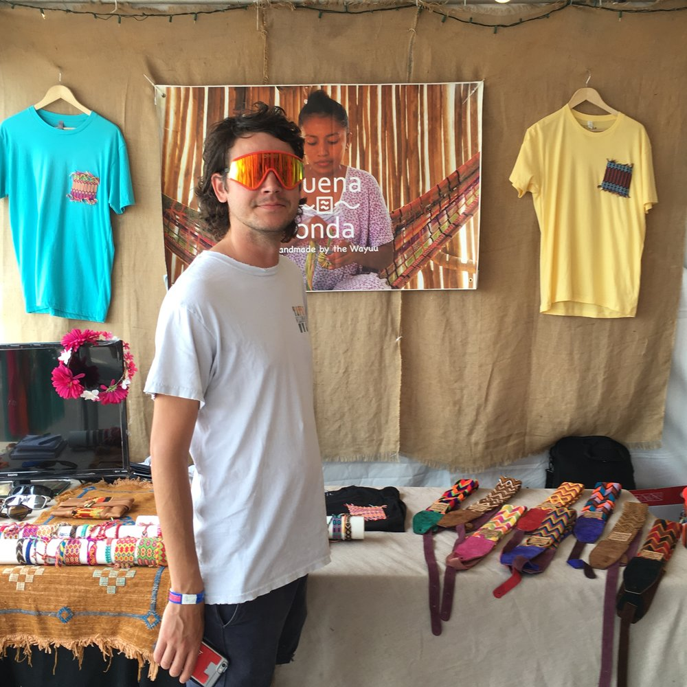 Hangout Festival and Buena Onda