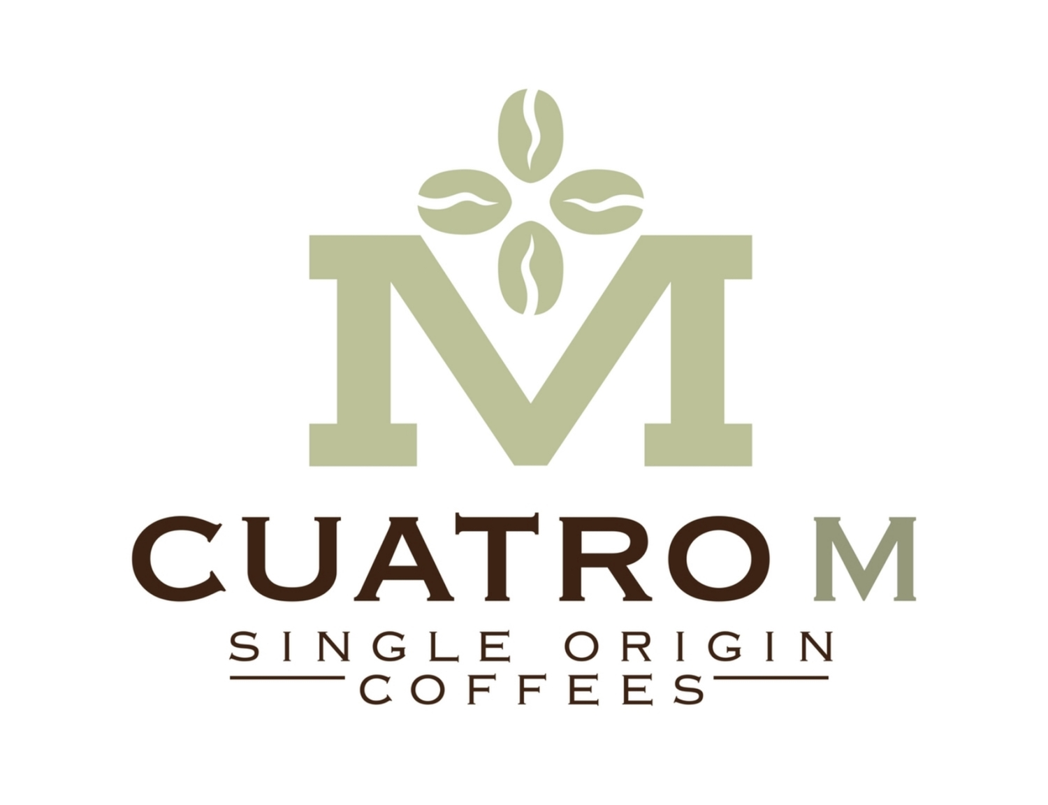 Cuatro M, Single Origin Coffees