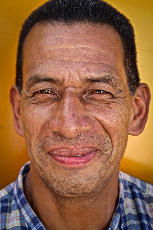 OscarManuel Martinez Ayutepeque Driver