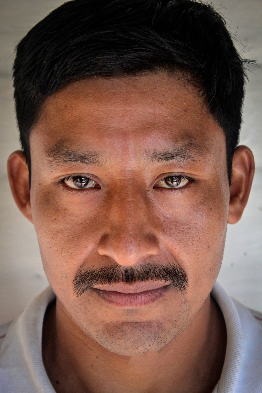 Milton Abraham Ramos Juayua Drier Supervisor