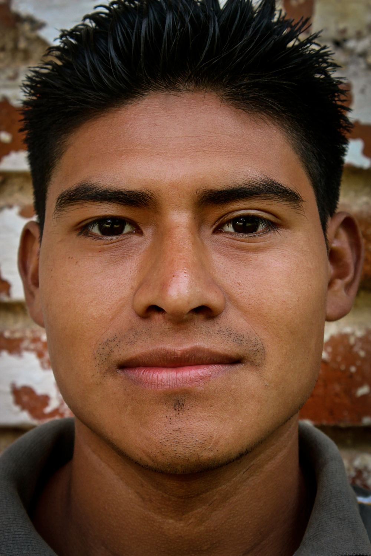 Cesar Alfredo Cruz Lopez Juayua Dry Mill Operator