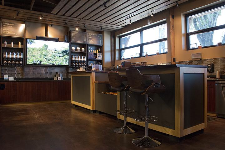 Portland Roasting Company Portland, OR - USA