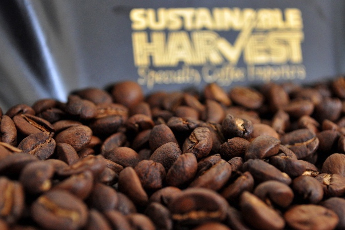 Sustainable Harvest Coffee Importers Portland, OR - USA