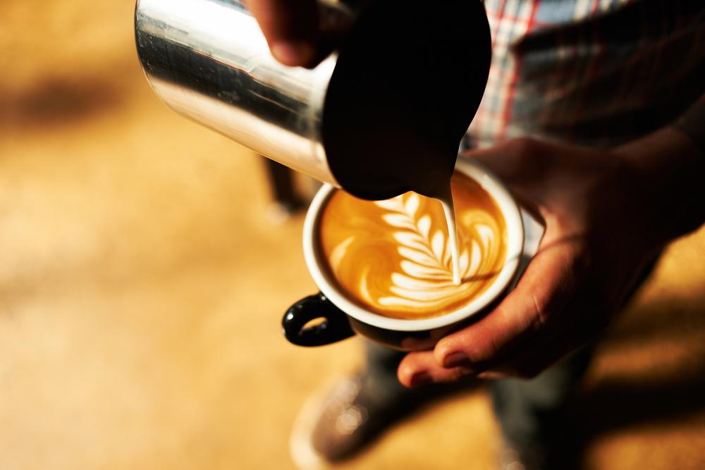 Veneziano Coffee Roasters Melbourne, Australia
